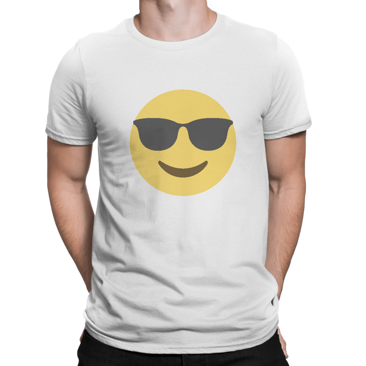 Emoji T-Shirts, Leggings, more. Wear More Emoji